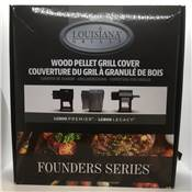 LG800 Founders Pellet Grill Cover