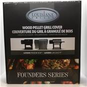 LG1200 Founders Pellet Grill Cover