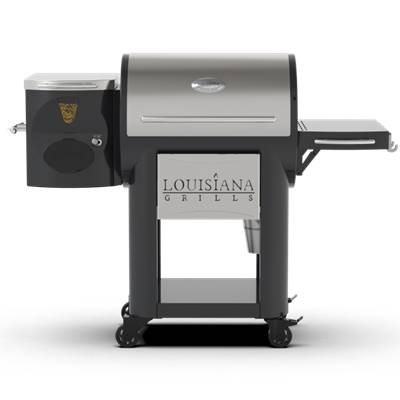 Louisiana Grills Founders Legacy 800 Wood Pellet Grill