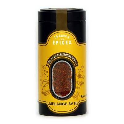 Satay Spices Blend - 60g