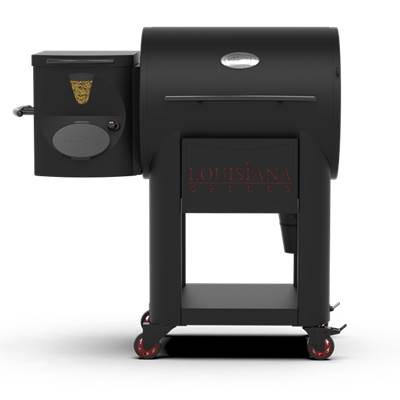 Louisiana Grills Founders Premier 800 Wood Pellet Grill