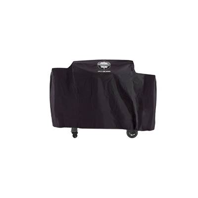 Navigator PB1150 Pellet Grill Cover with smoke cabinet