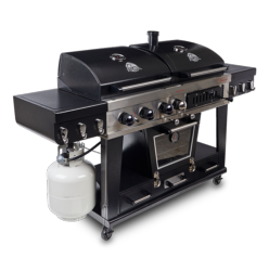PIT BOSS MEMPHIS ULTIMATE SMOKING GRILL